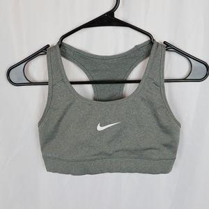 Nike Dri-Fit Sports Bra Size Small